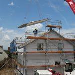 Stavební práce potřebují spolehlivého partnera s lešením