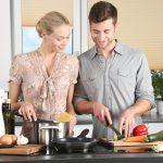 Sestavte si vlastní kuchyni