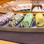 Jakým způsobem jsou vybavena kasína, aby nás lákala ke hře