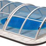 Plastové bazény do země vám vydrží až půl století
