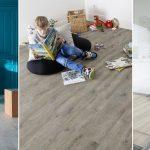 Dejte přednost podlahám vyrobeným s ohledem na ekologii