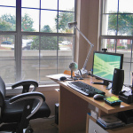 Kancelářský nábytek Arform