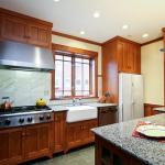 Jaké typy kuchyňských linek lze dnes vybrat