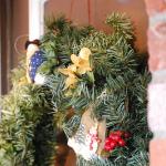 Vánoční věnce aneb Koupit si jej či vyrobit?